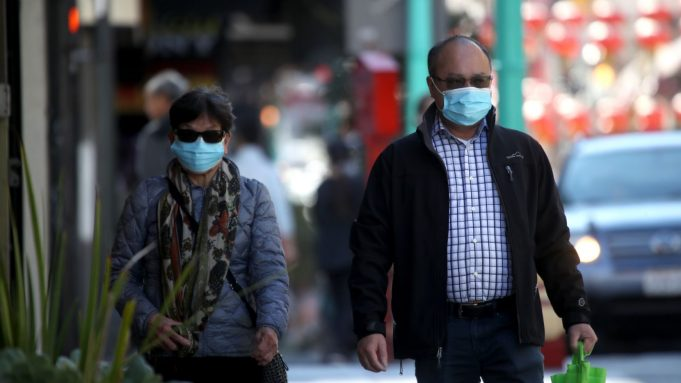 96% of Moroccans Are Worried About COVID-19 Pandemic