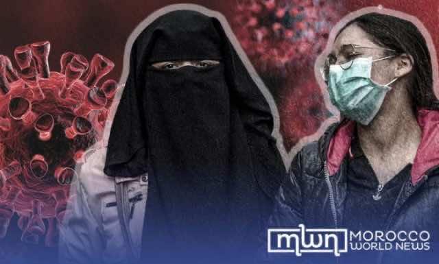 new covid-19 cases in morocco