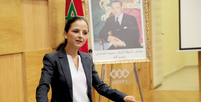 Morocco to Train OFPPT Vocational Centers on Soft Skills