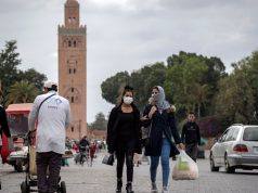 Morocco's COVID-19 Cases Climb to 345, Death Toll Reaches 23