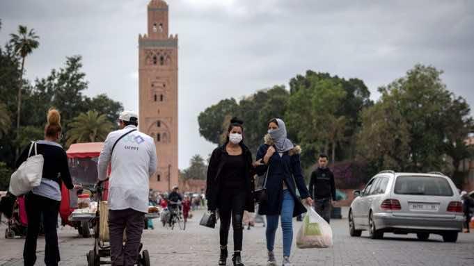 Morocco's COVID-19 Cases Climb to 345, Death Toll Reaches 23
