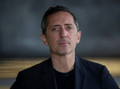 Coronavirus: Comedian Gad Elmaleh Urges Moroccans to Stay Home