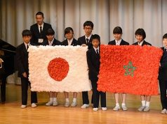 Moroccan Scholarship Students in Japan Reinforce Bilateral Ties