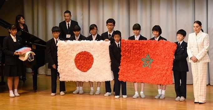 Moroccan Scholarship Students in Japan Reinforce Bilateral Ties
