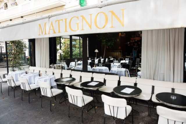 Parisian Restaurant Allegedly Refuses to Serve Veiled Muslim Women