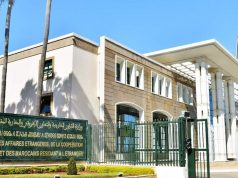 Morocco Informs Foreign Diplomatic Missions of COVID-19 Measures