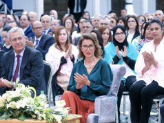 marrakech declaration 2020