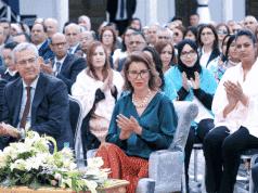 marrakech declaration 2020