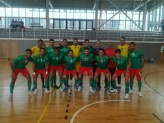 Morocco Beats the US, Wins 2020 International Futsal Tournament
