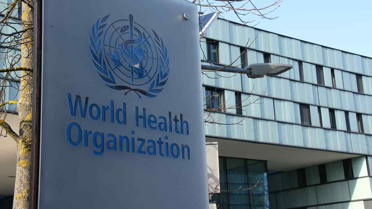 WHO Grants Free Access to Multilingual Health Platform 'OpenWHO'