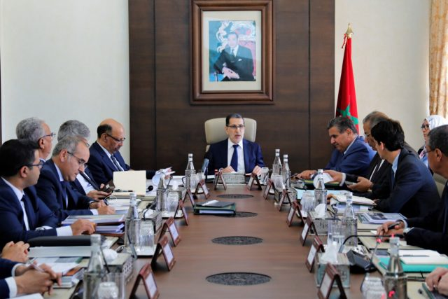 Morocco Should Move to Repatriate Moroccans Stranded Overseas