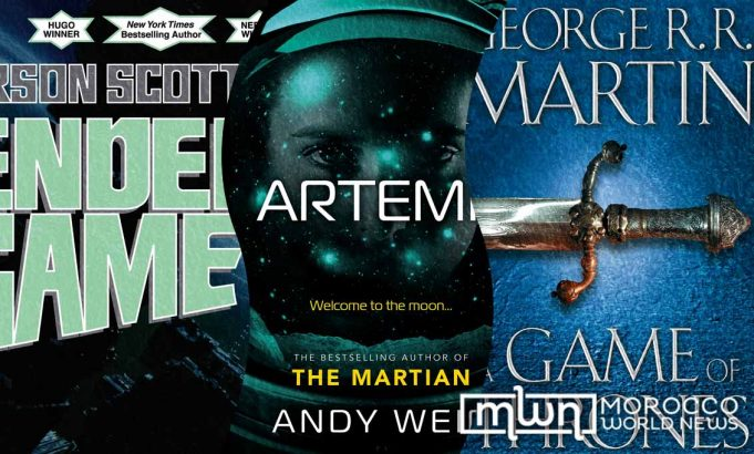 Escape Lockdown Doldrums With 3 Fantasy and Science Fiction Books