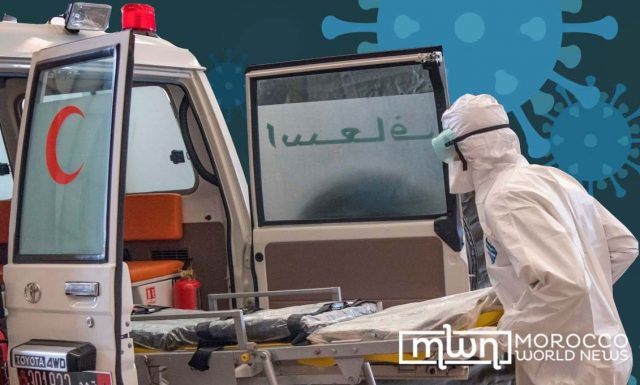 Morocco Confirms 3,046 Total COVID-19 Cases, Recoveries Hit 350