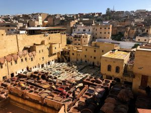 What Happened When I Discovered I was 'Stuck' in Morocco