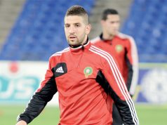 Morocco's National Team Coach Admires Adel Taarabt's Skill, Dedication