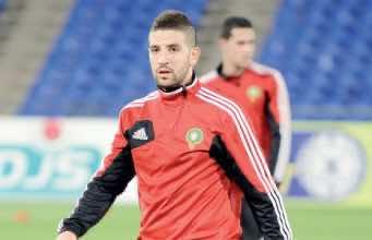 Morocco's National Team Coach Admires Adel Taarabt's Skill, Dedication