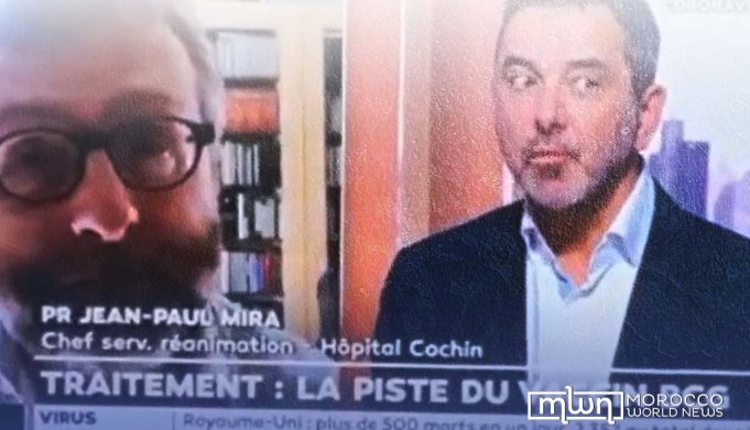 Africans Are Not Laboratory Rats: Moroccans to Sue French Doctors