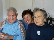 Italian Centenarians Defeat COVID-19, Inspiring Hope Amid Uncertainty