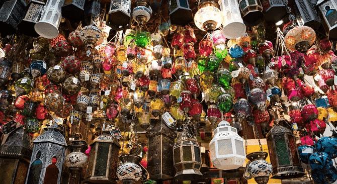 Muslims Try to Embrace Ramadan Spirit During Coronavirus Restrictions