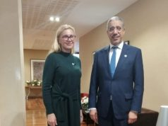 EU-Morocco Dialogue on Renewable Energy Continues Online