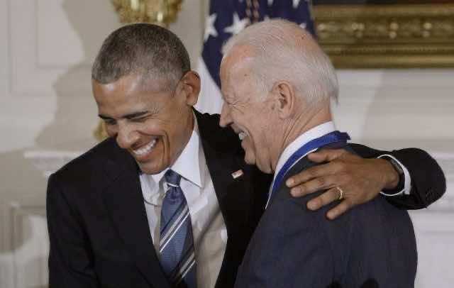 Barack Obama Endorses Joe Biden in US Presidential Elections