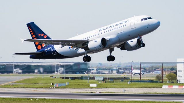 Brussels Airlines Suspends Flights to Marrakech Until 2021