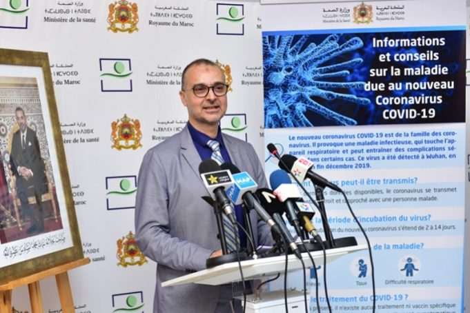 Morocco's Daily COVID-19 Case Count Jumps to 116, Total Stands at 1,661