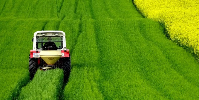 COVID-19; Morocco's Agricultural Activities Continue as Usual