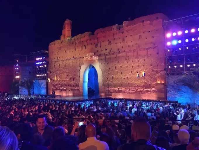 COVID-19 Pandemic Cancels 2020 Marrakech du Rire Comedy Festival