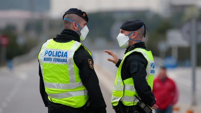 COVID-19: Spain Allows Some Non-Essential Employees to Resume Work