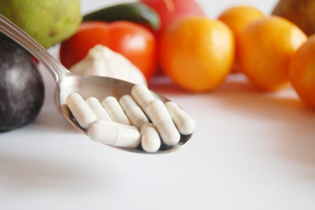 Casablanca Police Arrest 4 Suspects for Selling Fake Food Supplements