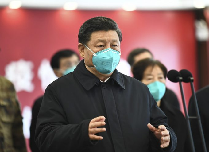 China Donates $30 Million to WHO After US Cuts Funding