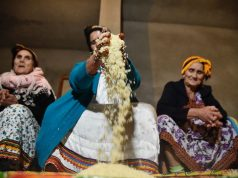 North Africa Faces Couscous Disaster as Hoarding Becomes Commonplace