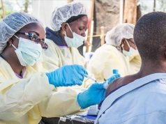 Number of Coronavirus Cases in Africa Surpasses 17,000