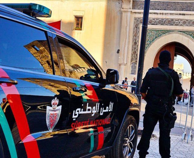 Morocco's State of Emergency Violation Arrests Surpass 81,000