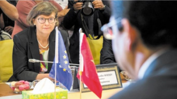 EU to Support Distance Education in Morocco With €139 Million Grant