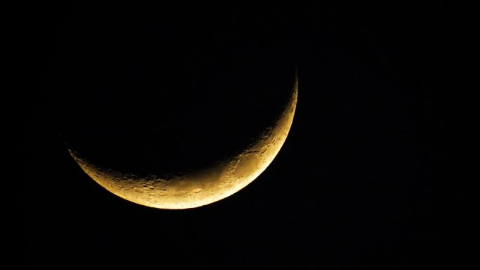 Egypt Officially Announces First Day of Ramadan as April 24