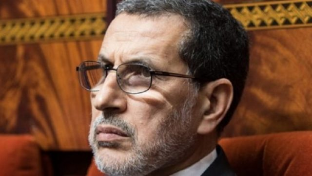 El Othmani; Morocco at a 'Critical Stage' in Fight Against COVID-19