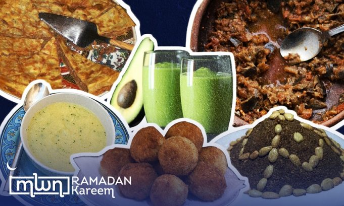 Favorite Moroccan Dishes to Try This Ramadan
