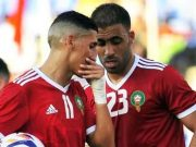 Faycal Fajr Explains Conflict with Hamdallah in Morocco-Gambia Game