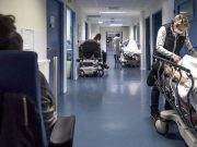 France Sees Spike in COVID-19 Death Toll Amid Nursing Home Concerns