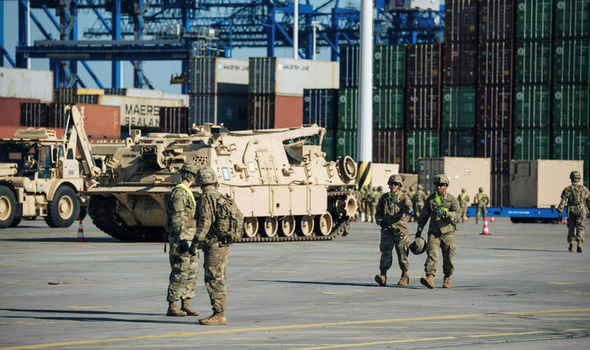 Global Military Expenditure Reaches $1.9 Trillion in 2019, US Accounts 38%