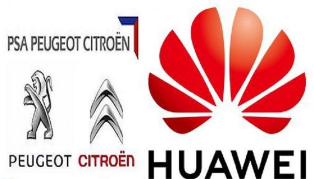 HUAWEI, Peugeot-Citroen Donate COVID-19 Equipment to Morocco