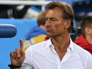 Herve Renard Ashamed to Have Same Skin Color as Racist French Doctors