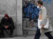 Casablanca Launches Initiative to Assist the Homeless Amid Health Crisis
