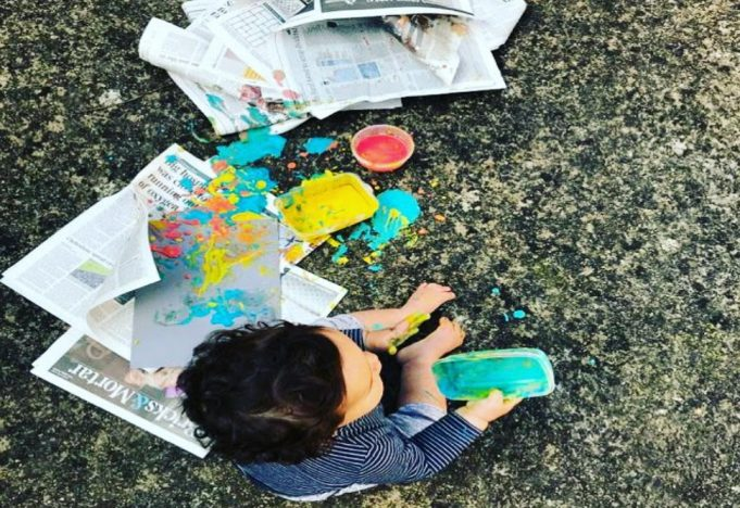 How to Use Household Products to Keep Kids Busy During COVID-19 Crisis