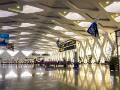 International Tourist Arrivals in Morocco to Drop by 39% in 2020