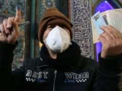 iran covid-19 impact