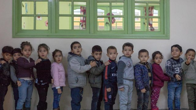 Kamlin Neqraw Initiative Helps Rural Moroccan Youth Continue Education
