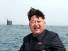 South Korea: Kim Jong-Un Is 'Alive and Well'